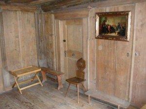 Zwingli's Study