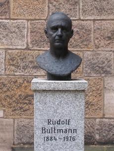 bultmann_grave