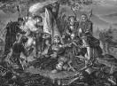 Zwingli's Death at Kappel