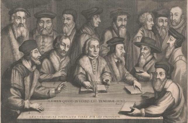 reformers