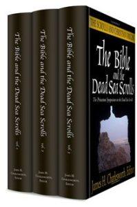 princeton-symposium-on-the-dead-sea-scrolls-series