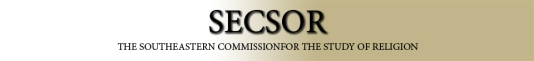 College of Art and Sciences Website header