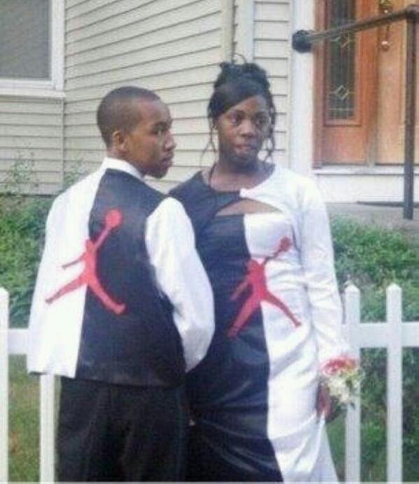 shocking photos of bloggers at their high school proms