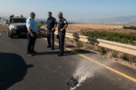 ISRAEL-LEBANON-BORDER-ROCKET-ATTACK