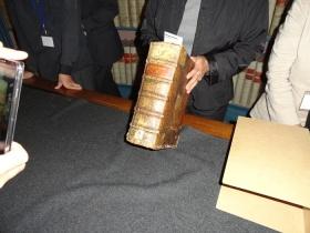 1525 Zurich Bible