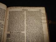 Zurich Bible 1525