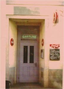 Bullinger's Birthplace