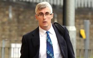 Dr Myles Bradbury court case