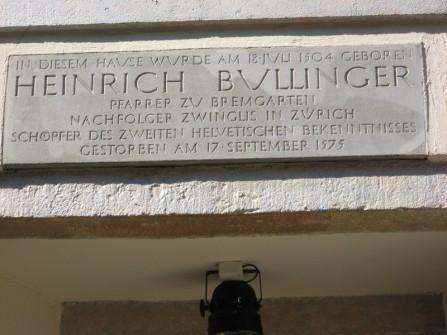 bullinger bremgarten