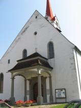 bullingers church