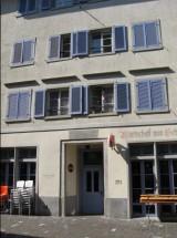 bullingers house