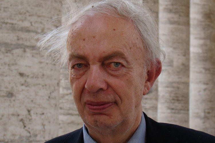 Klaus Böger