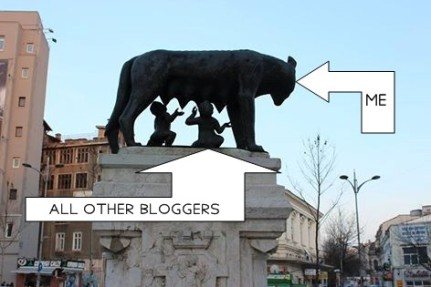 Biblioblogdom explained