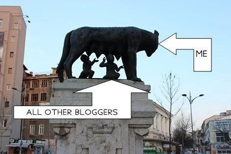 Biblioblogdom explained
