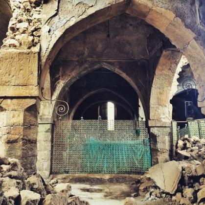 nahum_tomb