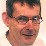 Dr. Richard Goode, Newman University
