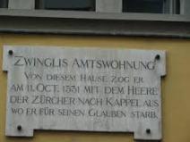 zwinglihome
