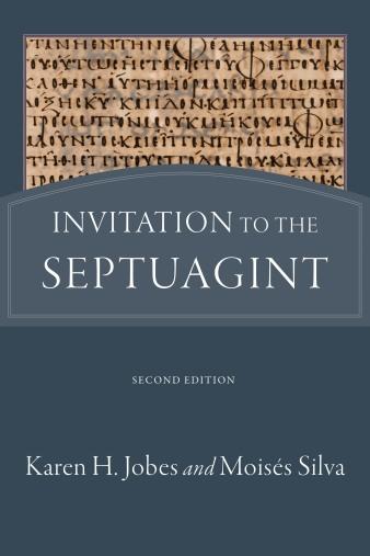 JobesSilva_2ndEd InvitationSeptuagint