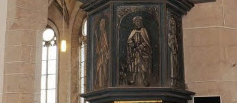 luther_pulpit