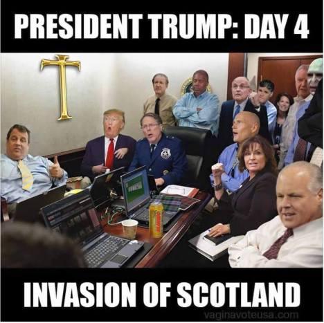 Trump's Cabinet Will Include Voldemort | Zwinglius Redivivus