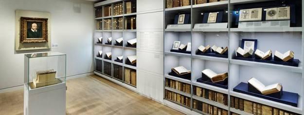 melancthons-library