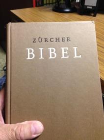 The best German version