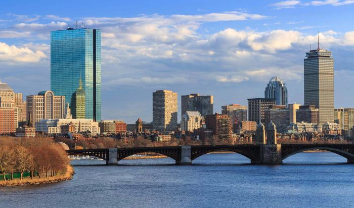 Boston-Skyline