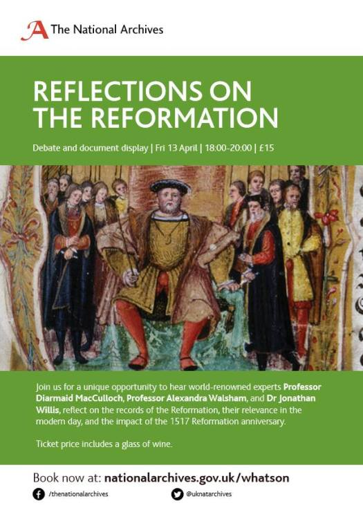 The biblioblog reference library from reformation on the record also very excited about this upcoming event a unique opportunity to hear the fantastic jonathan willis fandeluxe Images