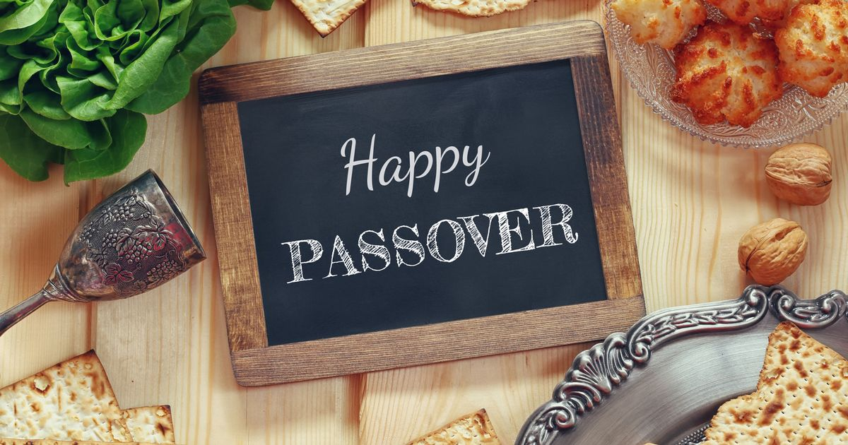 a happy passover to all my jewish friends | zwinglius redivivus