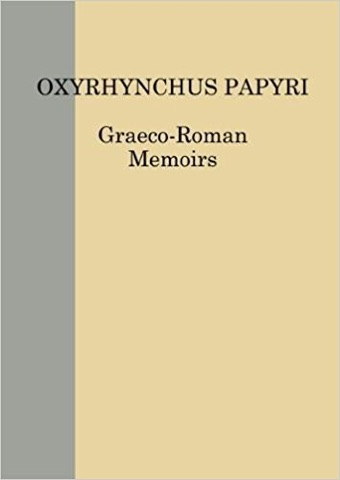 Oxyrhynchus volume 83.jpg