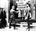Reichspogromnacht - Judenverfolgung