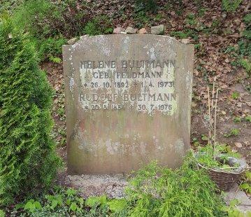 bultmanngrave